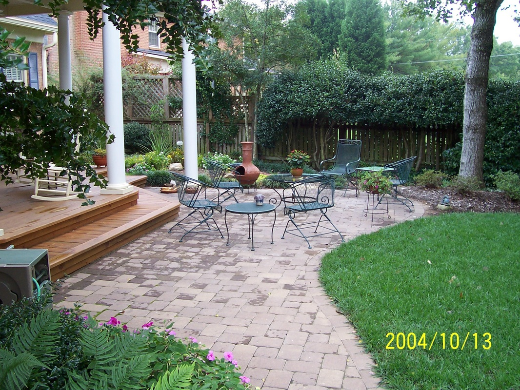 charlotte waxhaw weddington custom outdoor living areas and